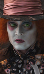 In foto Johnny Depp (58 anni) Dall'articolo: I dieci Johnny Depp che non somigliano a Johnny Depp.