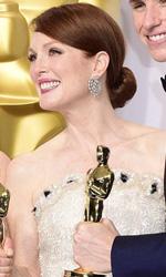 Oscar 2015, le foto dei vincitori - I quattro attori vincitori dell'Oscar.