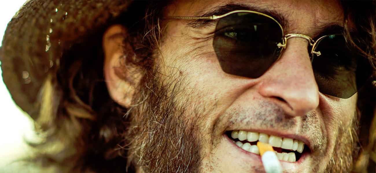 In foto Joaquin Phoenix (47 anni) Dall'articolo: La dittatura dei Seventies.