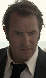 Il genere come genere - In foto Jean Dujardin in una scena del film French Connection  di Cedric Jimenez.