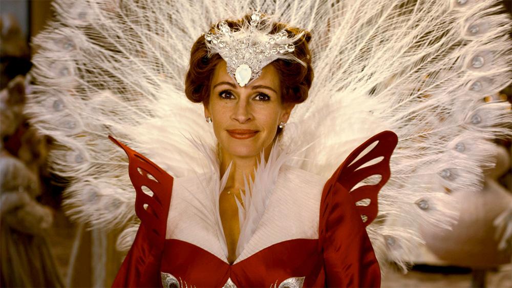 In foto Julia Roberts (52 anni) Dall'articolo: Into the Woods, quella strega di Meryl Streep.