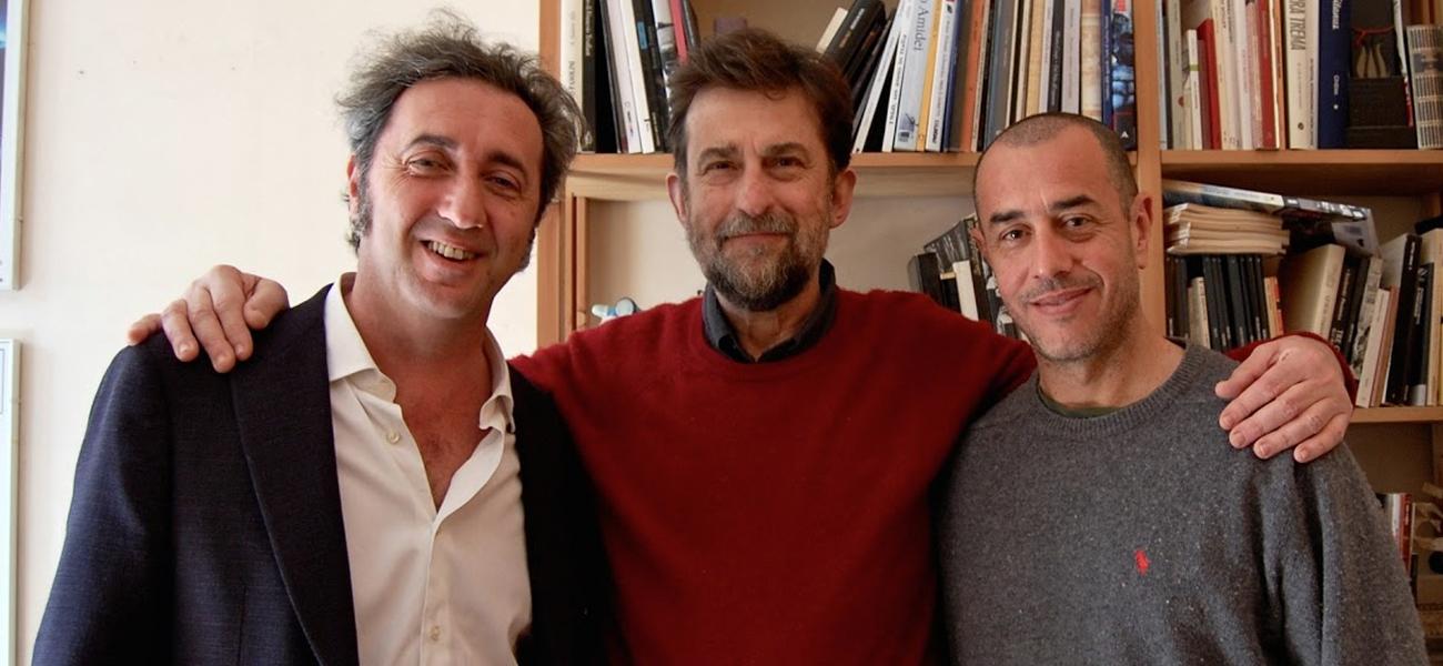 Cannes 2015: Garrone, Moretti e Sorrentino in concorso