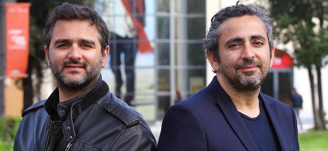 In foto Eric Toledano (49 anni) Dall'articolo: La politica degli autori: Olivier Nakache e Eric Toledano.