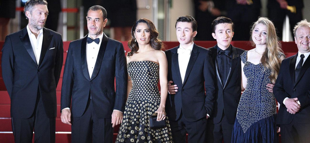 Festival di Cannes 2015, arriva Woody Allen
