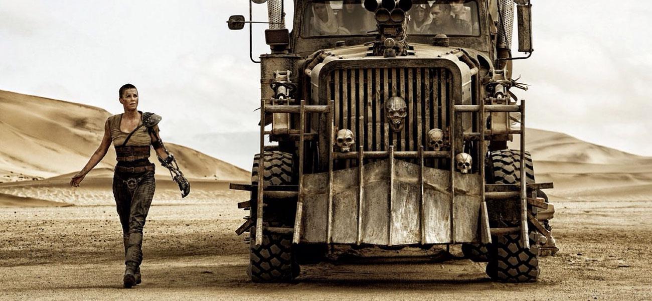 Mad Max: Fury Road, 10 cose da aspettarsi dal film