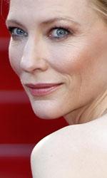 Festival di Cannes, Cate Blanchett incanta la Croisette
