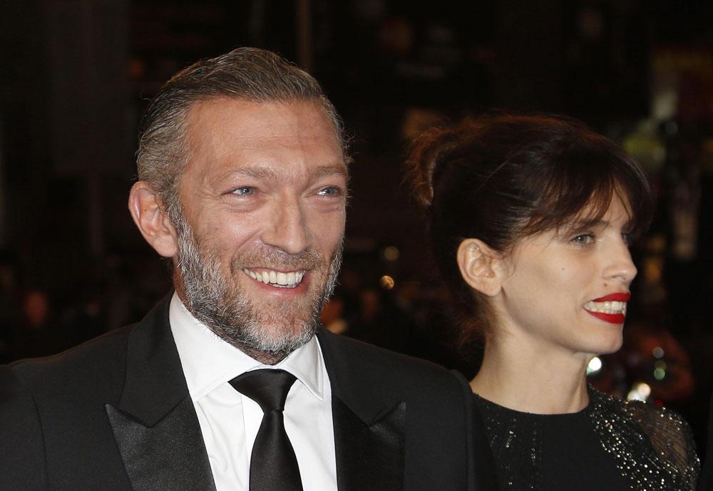 In foto Vincent Cassel (53 anni) Dall'articolo: Festival di Cannes, Cate Blanchett incanta la Croisette.