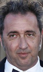 In foto Paolo Sorrentino (48 anni) Dall'articolo: Festival di Cannes, la giovinezza di Sorrentino.