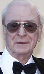 In foto Michael Caine (85 anni) Dall'articolo: Festival di Cannes, la giovinezza di Sorrentino.