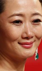 In foto Zhao Tao (44 anni) Dall'articolo: Festival di Cannes, la giovinezza di Sorrentino.