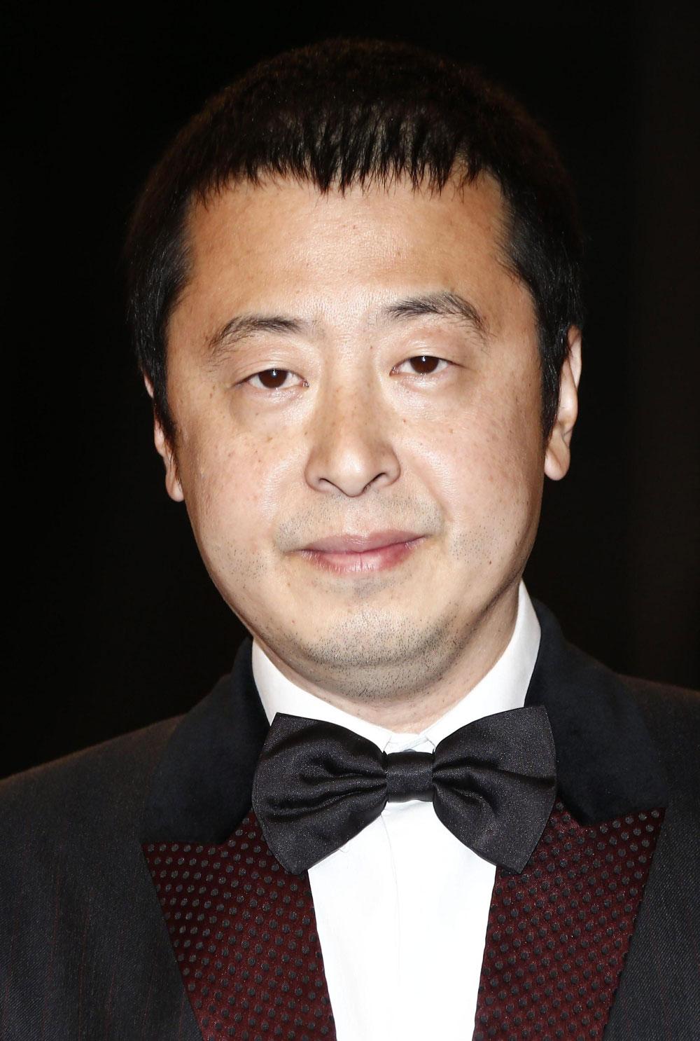 In foto Jia Zhangke (51 anni) Dall'articolo: Festival di Cannes, la giovinezza di Sorrentino.