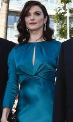 In foto Rachel Weisz (48 anni) Dall'articolo: Festival di Cannes, la giovinezza di Sorrentino.