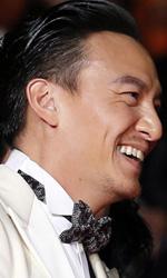 Festival di Cannes, applausi per The Assassin - L'attore Chen Chang e Shu Qi sul red carpet.