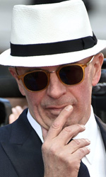 In foto Jacques Audiard (69 anni) Dall'articolo: Festival di Cannes, applausi per The Assassin.