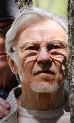 In foto Harvey Keitel (79 anni) Dall'articolo: Sorrentino: voglio essere severo.