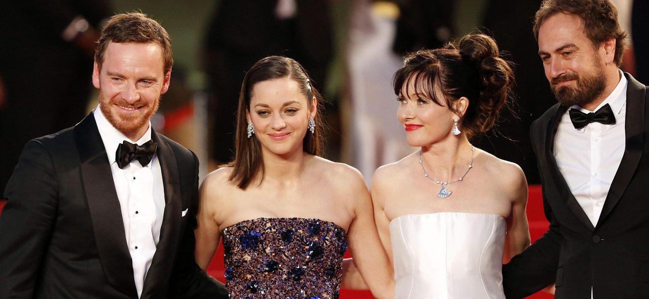 Festival di Cannes, in attesa della premiazione