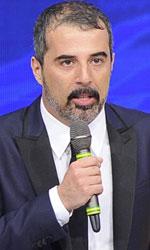 """Francesco Munzi, le mie """"anime nere"""" - Francesco Munzi premiato per il suo Anime nere, vincitore di ben 9 David di Donatello."""