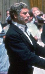 Il Premio Strega e i suoi film - Seconda parte - In foto una scena del film Il gattopardo.