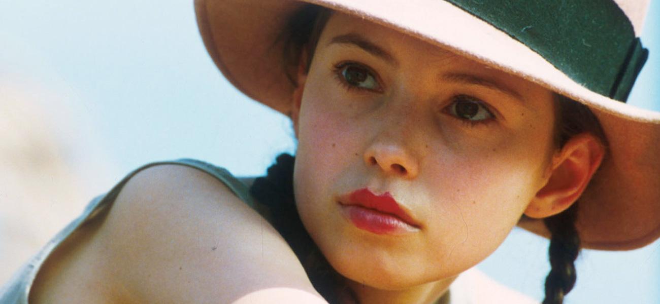 In foto Jane March (48 anni) Dall'articolo: Sormani d'estate, il cinema racconta gli scrittori.