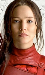Hunger Games: Il canto della rivolta - Parte II, il nuovo poster - Il nuovo poster ufficiale del film.