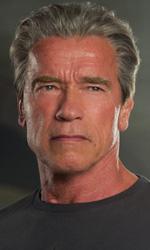Fantascienza cronosismica: Terminator Genisys - In foto una scena del film.