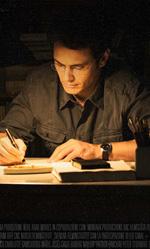 In foto James Franco (43 anni) Dall'articolo: Wim Wenders Ritorno alla vita, il poster italiano.