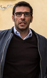 In foto Edoardo Leo (48 anni) Dall'articolo: Loro chi?, la gallery.