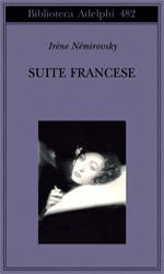 Suite francese, il libro -