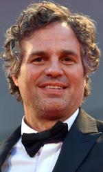 In foto Mark Ruffalo (52 anni) Dall'articolo: Venezia 72, Mark Ruffalo giornalista impegnato in Spotlight.