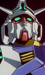 Tokyo Film Festival 2015, un omaggio al mondo di Gundam - In foto una scena di Mobile Suit Gundam (1979) di Yoshiyuki Tomino.