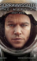 -  Dall'articolo: Sopravvissuto – The Martian, il libro.