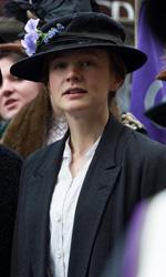 In foto Carey Mulligan (35 anni) Dall'articolo: Suffragette è il film d'apertura di Torino Film Festival 2015.