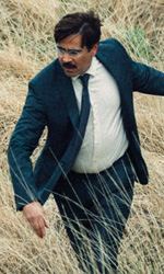 La voce del cinema greco ai tempi della crisi - In foto una scena del film The Lobster.