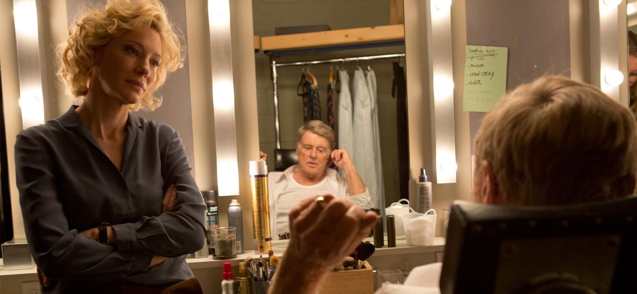 In foto Robert Redford (83 anni) Dall'articolo: Robert Redford, l'ultimo divo.