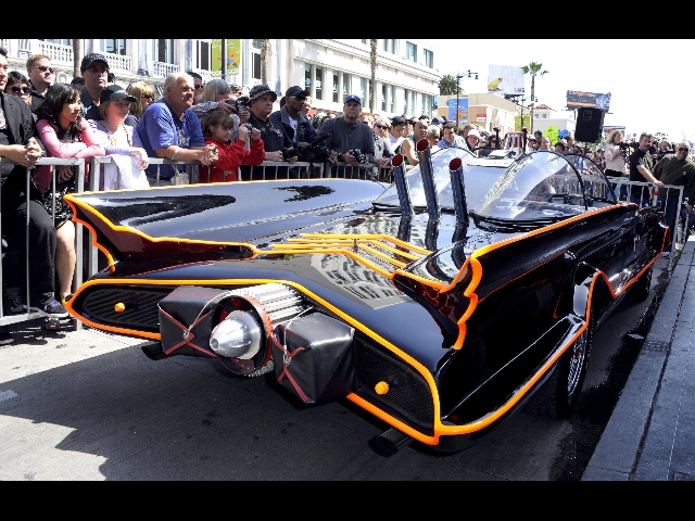 Morto george barris creatore batmobile for Creatore di piano