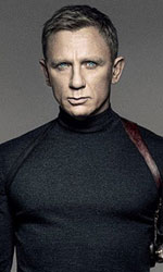 Bond, fine di un'era -