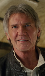 Harrison Ford, un eroe tra le stelle. A Hollywood