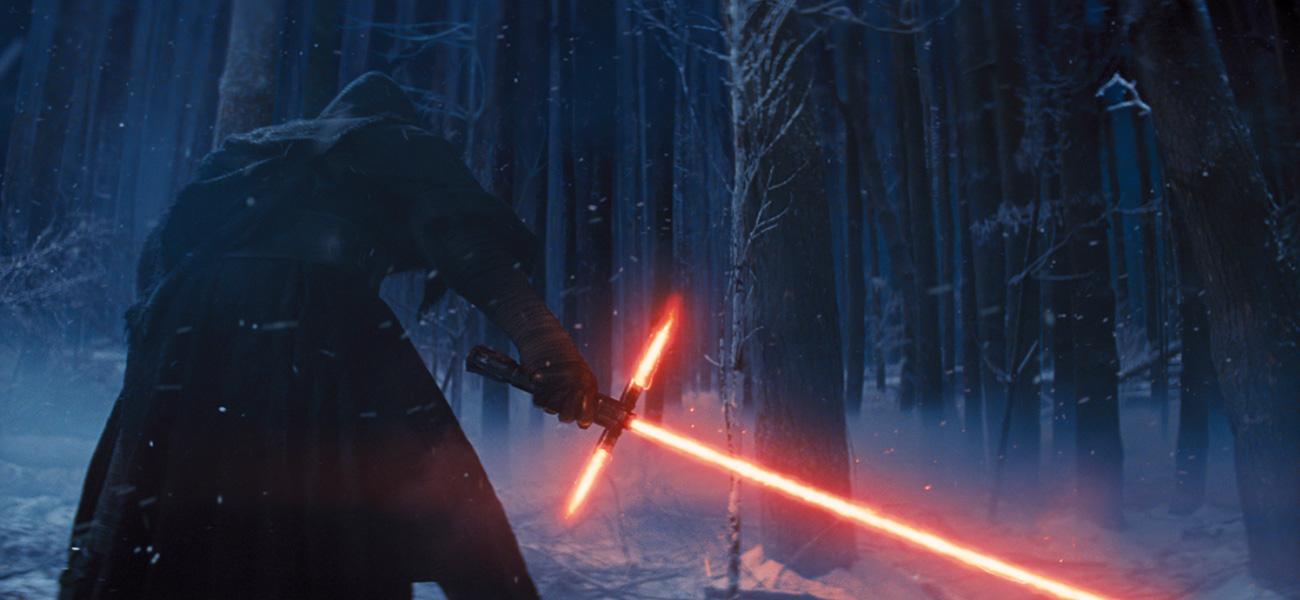 -  Dall'articolo: Un milione di euro al giorno per Star Wars.
