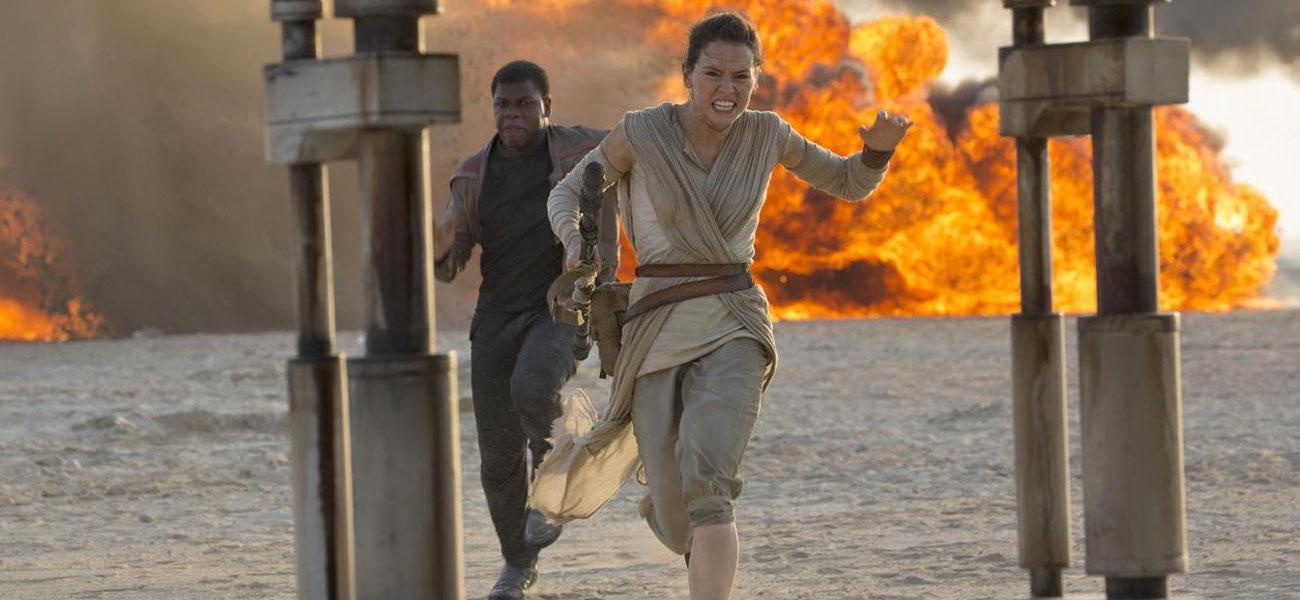-  Dall'articolo: Star Wars viaggia veloce verso 1 miliardo di dollari.
