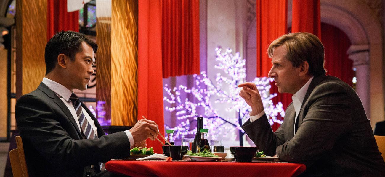 In foto Steve Carell (57 anni) Dall'articolo: Come raccontare la crisi economica.