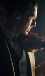 1° giorno per Sherlock. È suo il secondo posto.