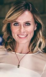 In foto Serena Autieri (44 anni) Dall'articolo: È tempo di new entry, Se mi lasci non vale è la migliore.