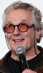 George Miller Presidente di Giuria a Cannes