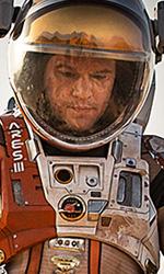 In foto Matt Damon (50 anni) Dall'articolo: Il 'marziano' Matt Damon conquista il Giappone.