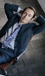 Better Call Saul 2 solo su Netflix