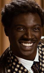 In foto Omar Sy (42 anni) Dall'articolo: Mister Chocolat, il primo artista nero di Francia.