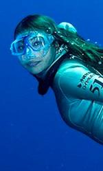 -  Dall'articolo: Momentum, 16 campioni di apnea si raccontano.