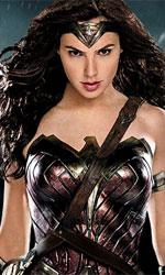 Batman, Superman e Wonder Woman, che la sfida abbia inizio - Batman v Superman: Dawn of Justice.