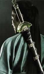 In foto Michelle Yeoh (59 anni) Dall'articolo: 10 grandi wuxia assolutamente da non perdere.