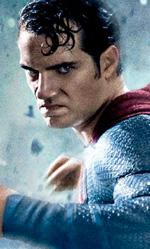 Batman v Superman da oggi in sala, prevendite da record - Batman v Superman: Dawn of Justice.